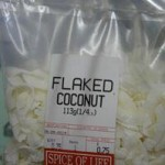 Coconut (Flaked)