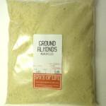 Almonds - Ground