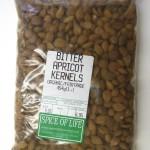 Apricot - Kernels, Bitter