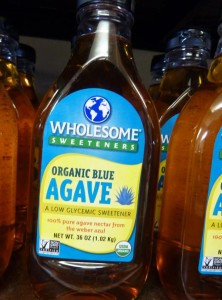 Agave-Blue-Organic